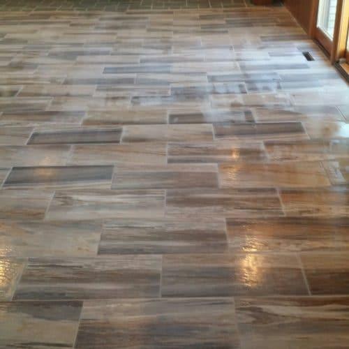 tile flooring in kenosha, kenosha floor tile, tile company in kenosha