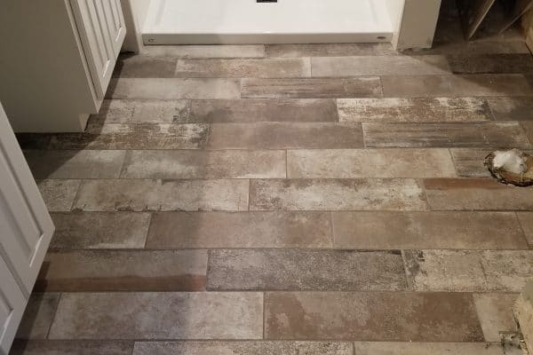 tile flooring in kenosha, kenosha tile company, tile installation kenosha