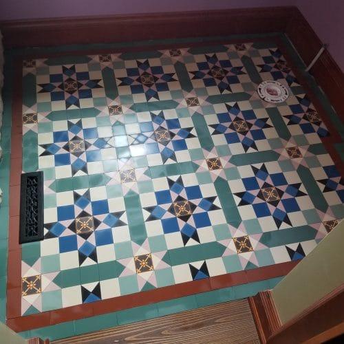 mayflower tile, kenosha tile company, tile installation kenosha
