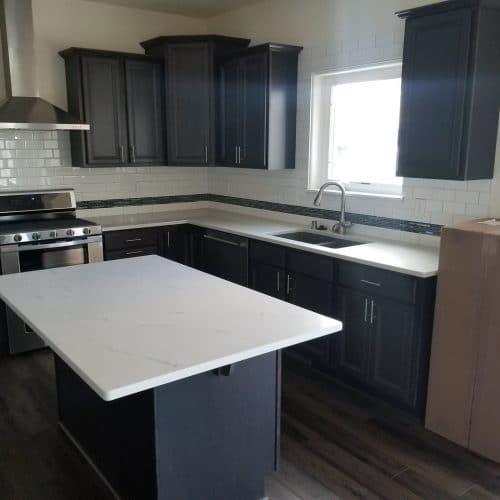 kitchen remodeling in kenosha, kenosha tile installation, remodel kitchen kenosha