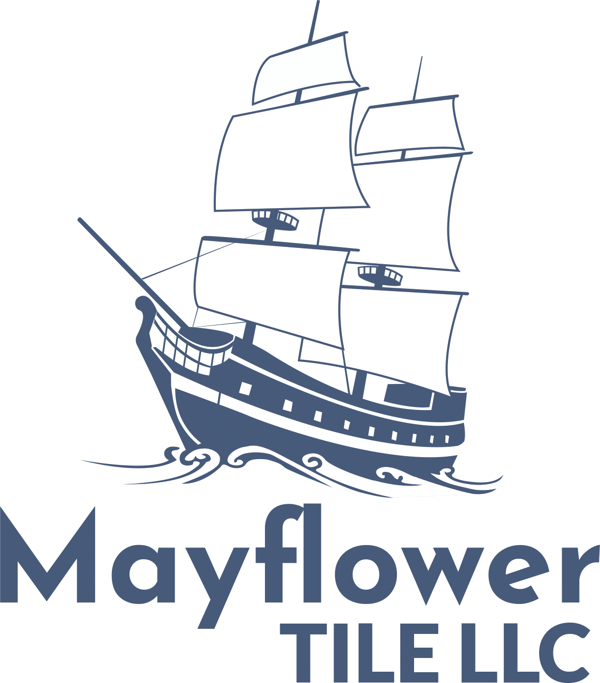 Mayflower Tile