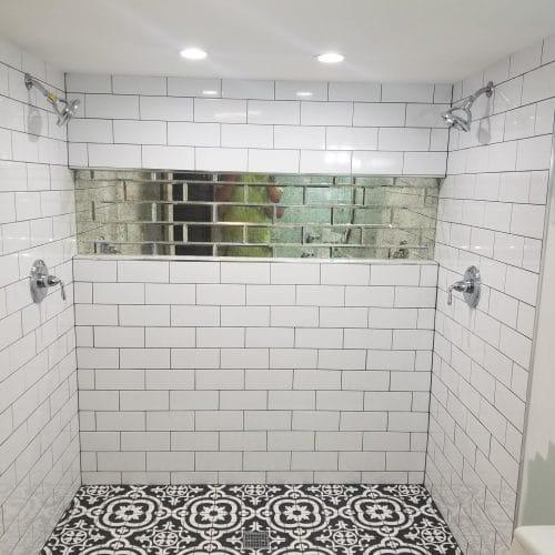 shower tile kenosha, kenosha tile install, bathroom tile kenosha